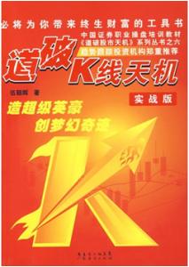 《道破股市天机系列6:道破K线天机(实战版)》