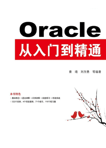 《Oracle从入门到精通》